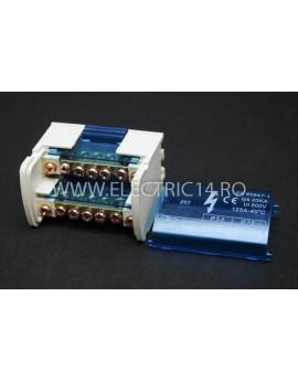Distribuitor Bipolar 207-125a (1.5mm-25mm)