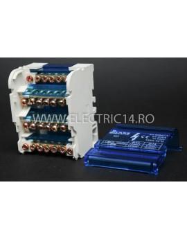 Distribuitor Tetrapolar 407-125a (1.5mm-25mm)