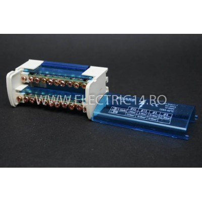 Distribuitor Bipolar 211-125a (1.5mm-25mm)