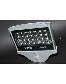 Corp Iluminat Stradal Led 28w CORP ILUMINAT STRADAL LED