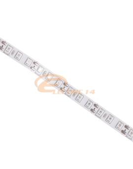 BANDA LED 12V-9,6W 2835 120L/ML IP20 ROSU ROLA 10 ML (2X5ML)