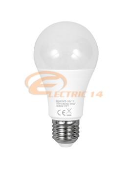 BEC LED E27 15W GLOB LUMINA CALDA DELIGHT