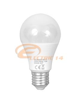 BEC LED E27 12W GLOB LUMINA CALDA DELIGHT