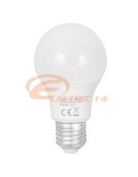 BEC LED E27 5W GLOB LUMINA CALDA DELIGHT