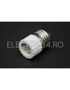 Adaptor Dulie E27-MR16