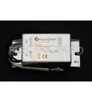 Transformator 12V 60w Total Green