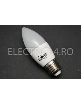 Bec Led E27 3w SMD Lumanare C35 Lumina Calda Odosun