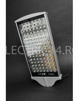 Corp Iluminat Stradal Led 112w