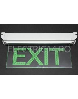 Lampa  Exit  Atra