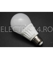 Bec led E27 9w SMD Lumina Rece Odosun