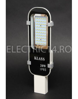Corp Iluminat Stradal Led SMD 20w CORP ILUMINAT STRADAL LED