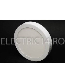 Aplica led 18w rotunda lumina calda Klass