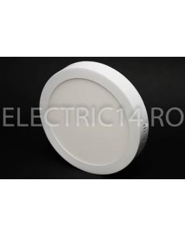 Aplica led 18w rotunda lumina calda Klass