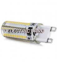 Bec led G9 5w SMD Lumina Calda