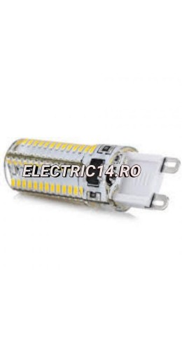 Bec led G9 5w SMD Lumina Rece