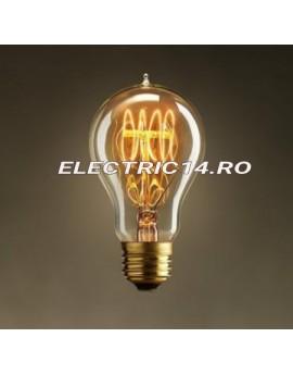 Bec Decorativ Edison E27 60w A19/28AK (tg2105.2260)