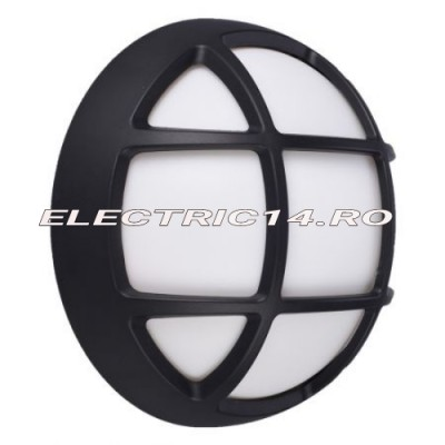 Aplica Led 15w Exterior 001 Lumina Rece