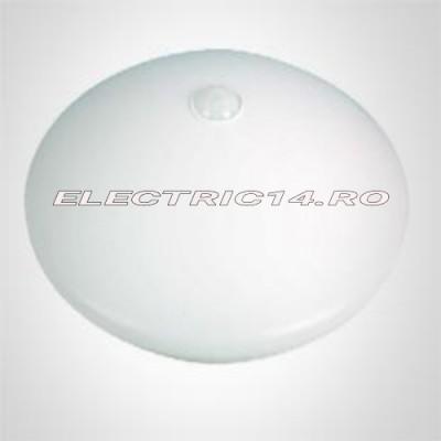 Aplica Led 12w Senzor Miscare Lumina Rece