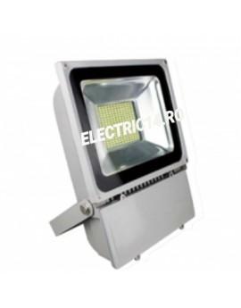 Proiector Led 100w SMD Lumina Calda