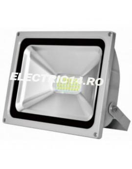 Proiector Led 50w SMD Lumina Calda