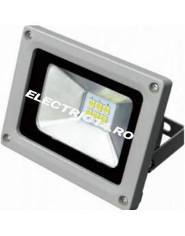 Proiector Led 10w SMD Lumina Calda