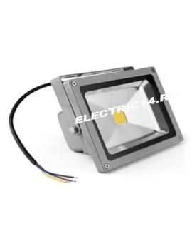 Proiector Led 20w Eco Lumina Calda