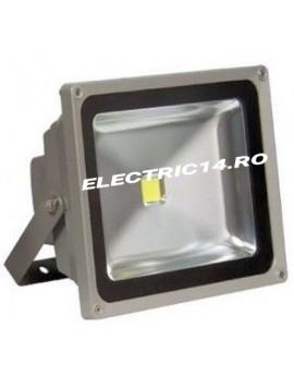 Proiector Led 30w Eco Lumina Calda