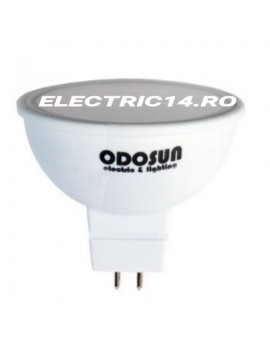 Bec led MR16 3w SMD  Lumina Rece Odosun