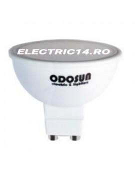 Bec led GU10 3w SMD Lumina Calda Odosun