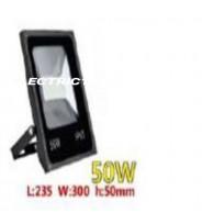 Proiector Led 50w 12V SMD Lumina Rece