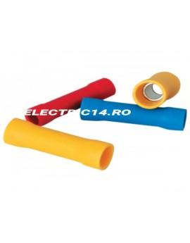 Conector Cablu Cupru Izolat BV 5 (set 100 bucati )