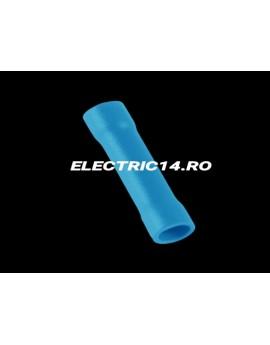 Conector Cablu Cupru Izolat BV 2 (set 100 bucati )