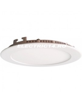 Spot led 15w Slim Rotund Lumina Intermediara Odosun
