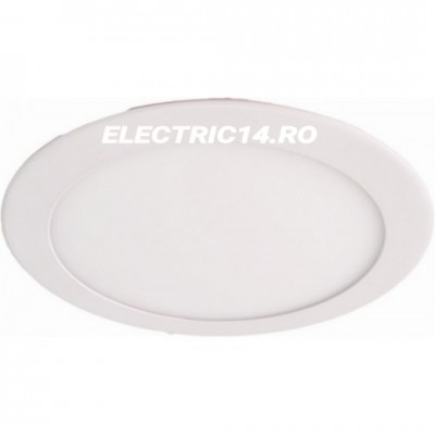 Spot led 18w Slim Rotund Lumina Intermediara Odosun