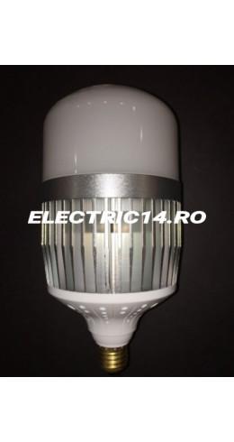 Bec Led E27 50w Industrial Lumina Rece