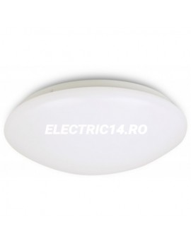 Aplica Led 18w Aries Lumina Calda