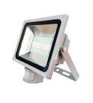 Proiector Led 50w Senzor SMD Lumina Rece