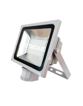 Proiector Led 30w Senzor SMD Lumina Rece