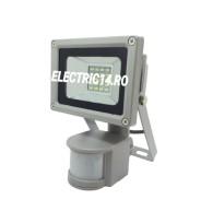 Proiector Led 10w Senzor SMD Lumina Rece