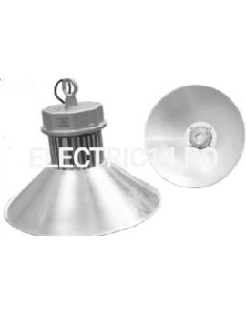 Corp Iluminat Industrial Led 100w High Bay Lumina Rece