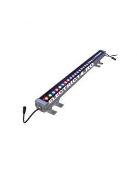 Proiector Led Exterior Liniar 24w Lumina RGB