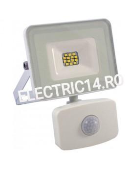 Proiector Led 10w Senzor Tableta Lumina Rece