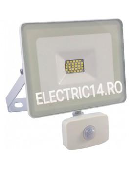 Proiector Led 20w Senzor Tableta Lumina Rece