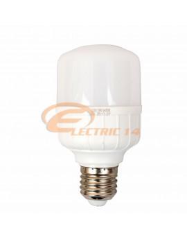BEC LED E27 5W TUBULAR LUMINA RECE