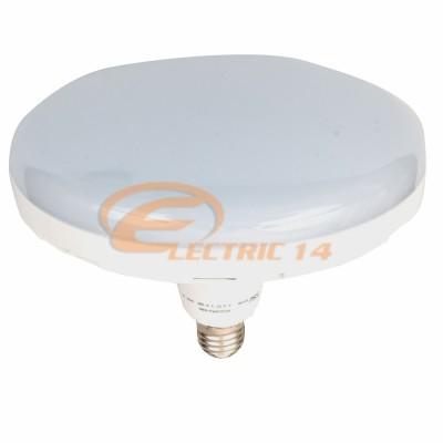 BEC LED E27 55W PLAT LUMINA RECE
