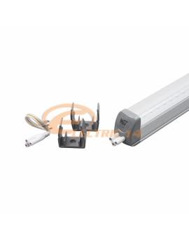 CORP LED T8 10W/30CM MAT LUMINA CALDA
