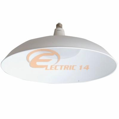 Bec led E27 45w Dispersor Lumina Rece