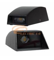 APLICA LED 2x3W DENZEL EXTERIOR 42532 LUMINA INTERMEDIARA