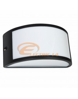 LAMPA BATT 1X60W SOREY 42533 NEGRU