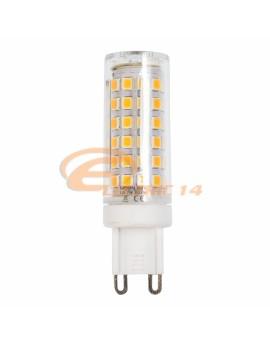 Bec led G9 7w SMD Lumina Calda